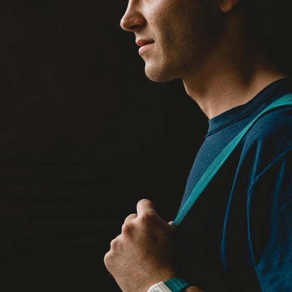 Portraits of Andrew