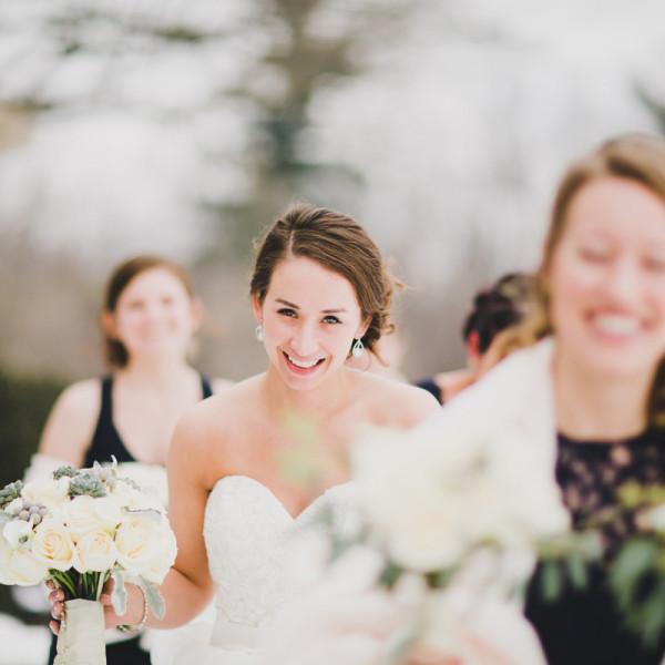 Brandon + Bridget winter-wedding-columbus-ohio-photography