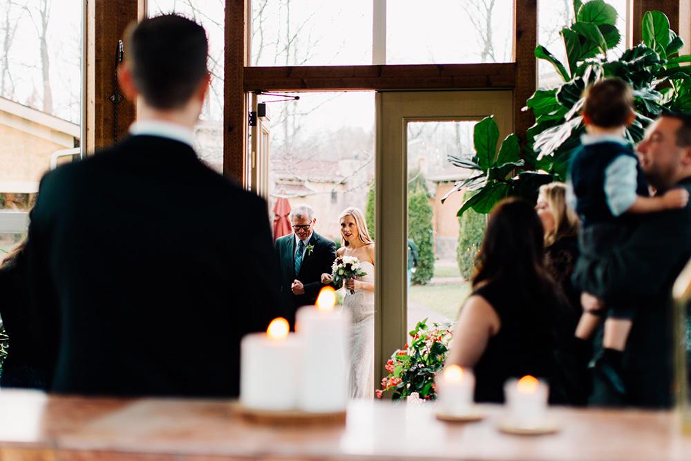 Gervasi vineyard wedding