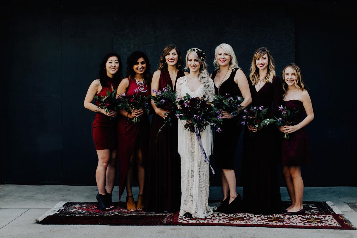 Columbus Ohio Wedding Rental